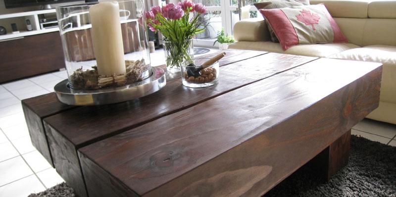 Slider 4 Tischchen