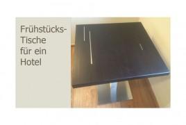 Kleinserie für Hotellerie und Gastronomie