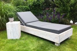 Gartenliege/Deckchair